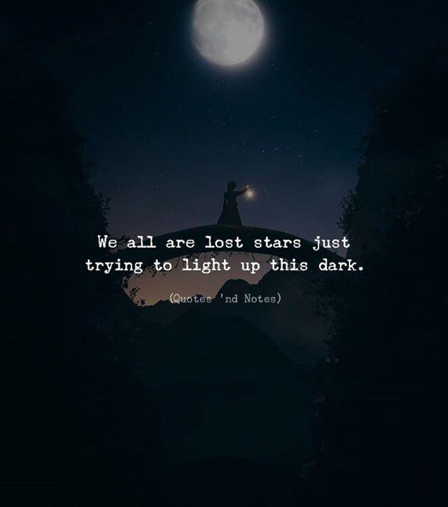 Dark Inspirational Quotes