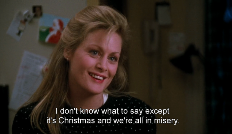 MOVIE QUOTES : National Lampoonu0027s Christmas Vacation (1989)
