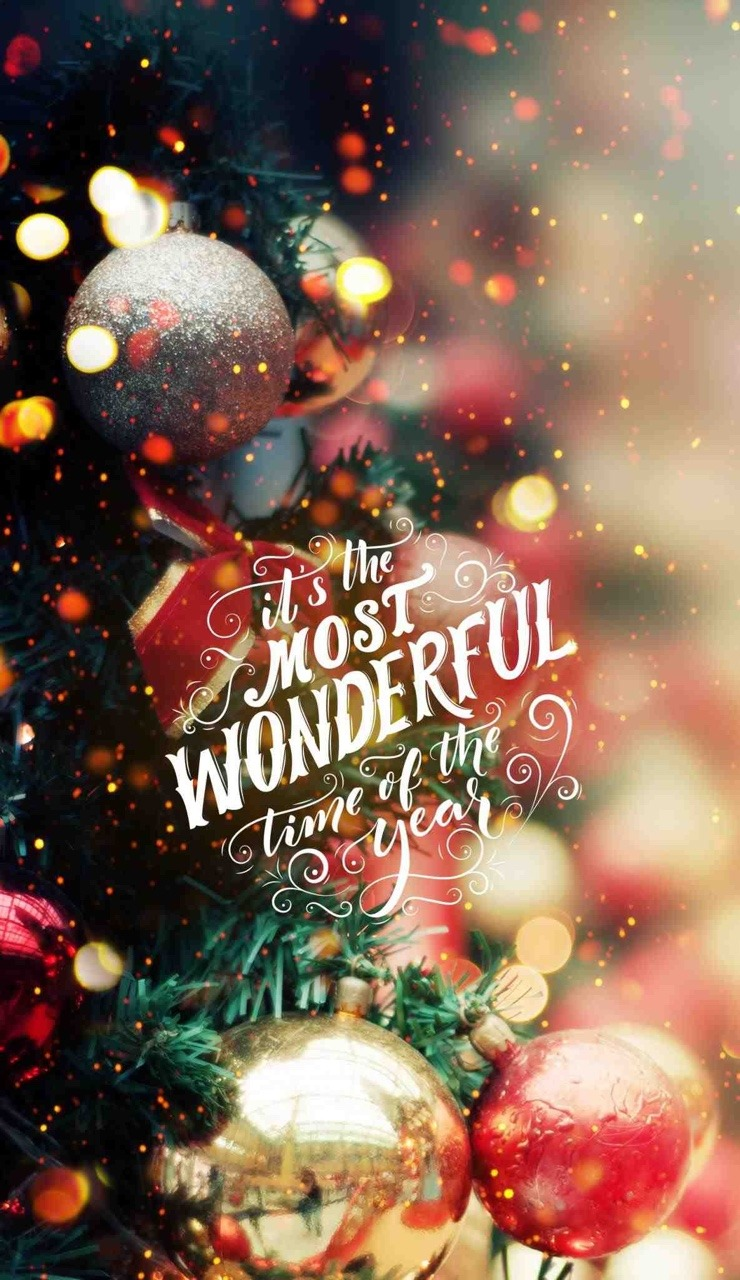 LOVE QUOTES : Hope You All Having A Lovely Christmas!