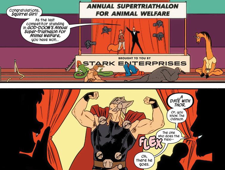 Top Funny Quotes Nudityandnerdery Why I Love Comics Secret Wars