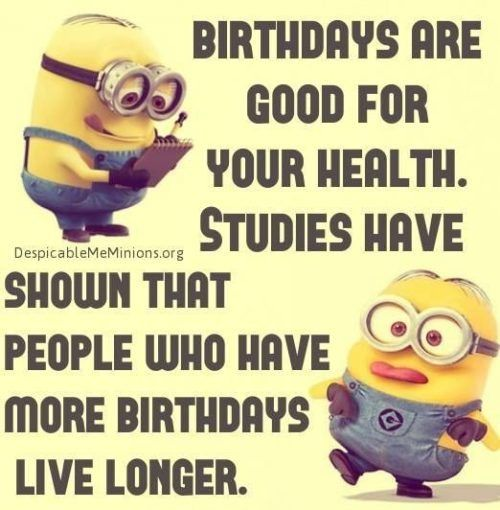 Top 30 Funny Birthday Quotes: Best Funny Quotes : Top 30 Funny Birthday Quotes