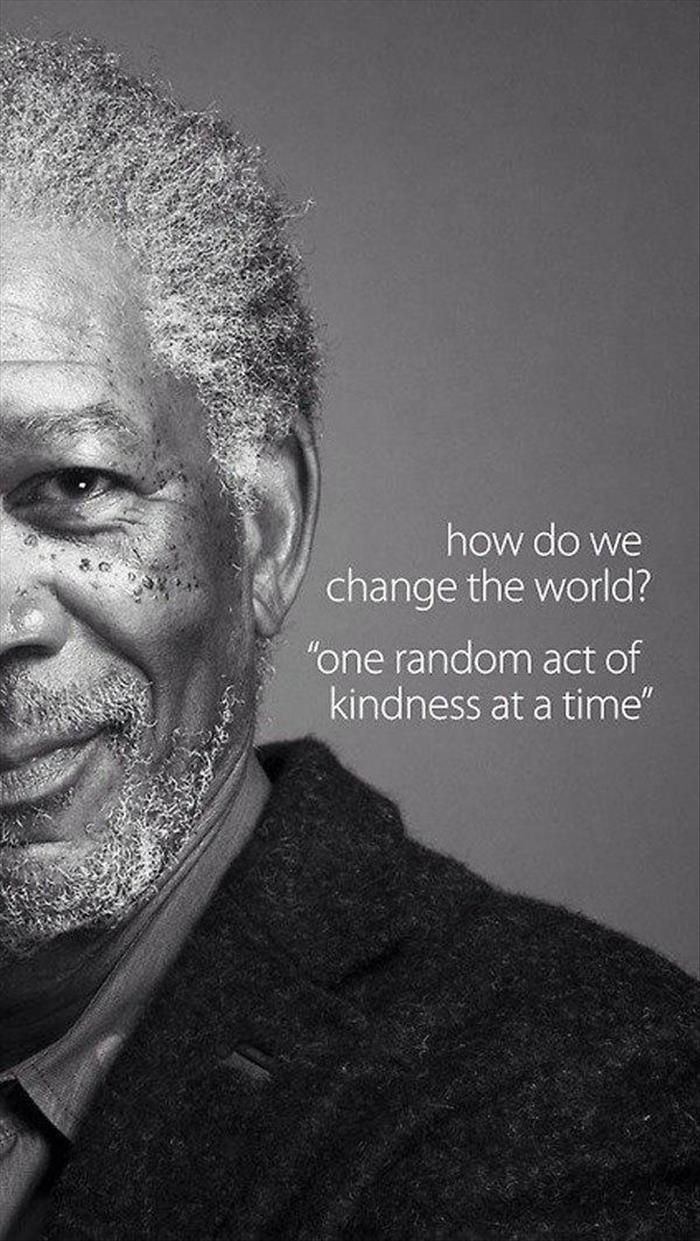 Quotes About Humanity Celebrity Quotes Faith In Humanity Restored  20 Pics  Top