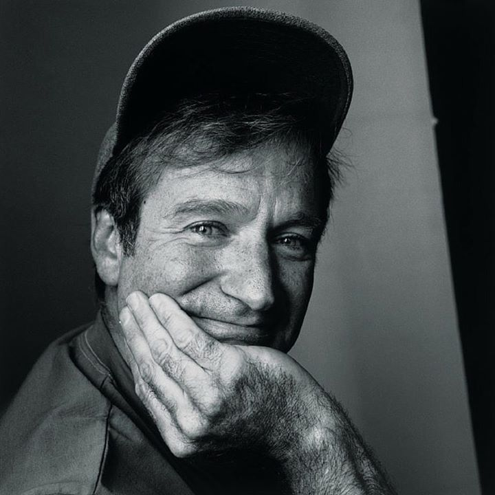 Celebrity Quotes: Robin Williams: No matter what people tell ...