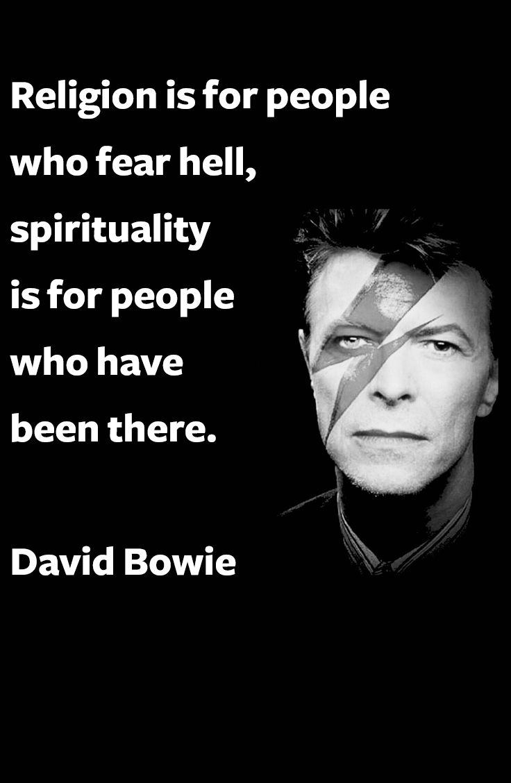 Quotes About Strength Quotes About Strength  David Bowie Quotereligion Spirituality