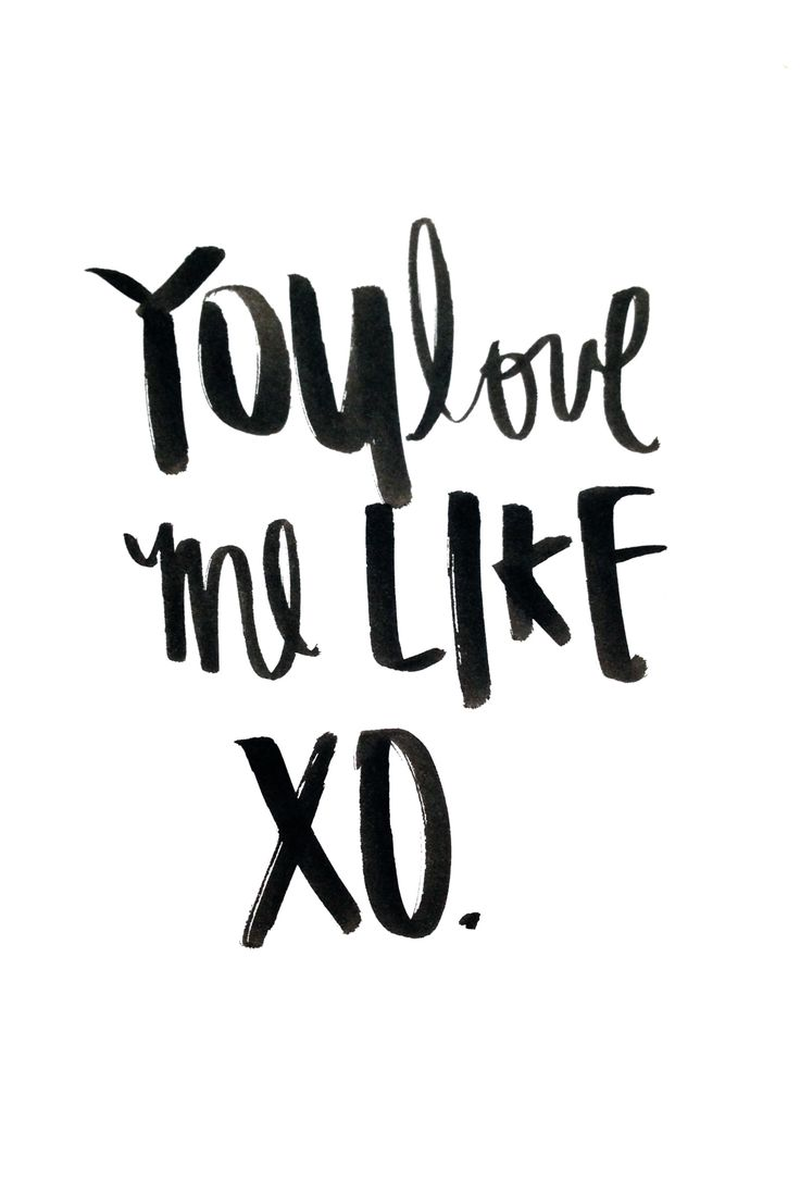 "Love Lyrics Quotes Quotes About Love  Beyoncé Love Lyrics  ""you Love Me Like Xo"