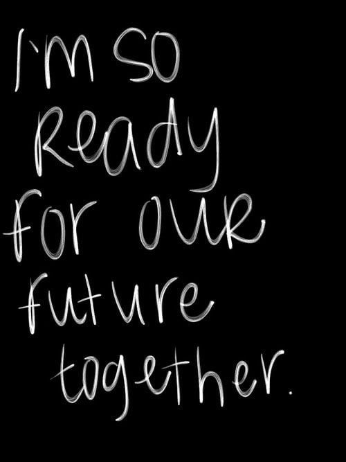 quotes about love engagement quote idea i m so ready for our