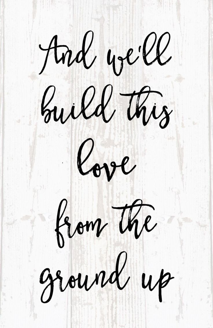 Good Love Song Quotes Quotes Words