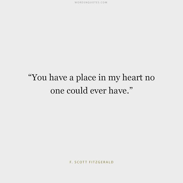 Quotes about love love quote idea you have a place in for Love the house you have