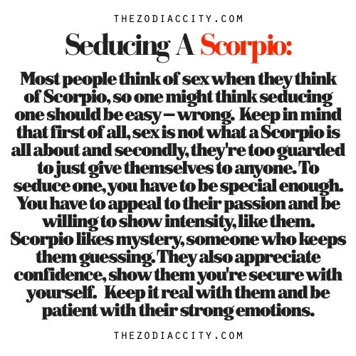 Quotes About Strength : Zodiac Scorpio. Want to see more ...