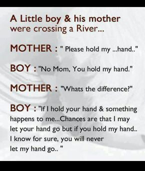 Quotes and inspiration about Love : A mother\'s love for her ...