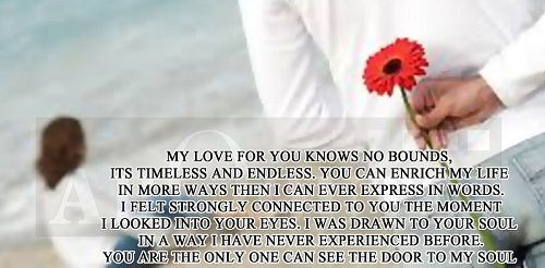 Quotes And Inspiration About Love : Timeless And Endless Love Quotes For Her