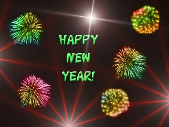 Happy New Year 2018 Quotes : Happy New Year wallpaper love