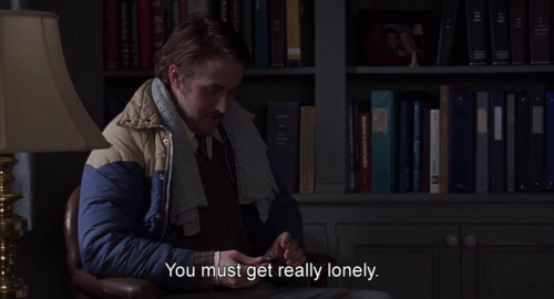 MOVIE QUOTES : Lars and the Real Girl (2007)   Top Quotes Online