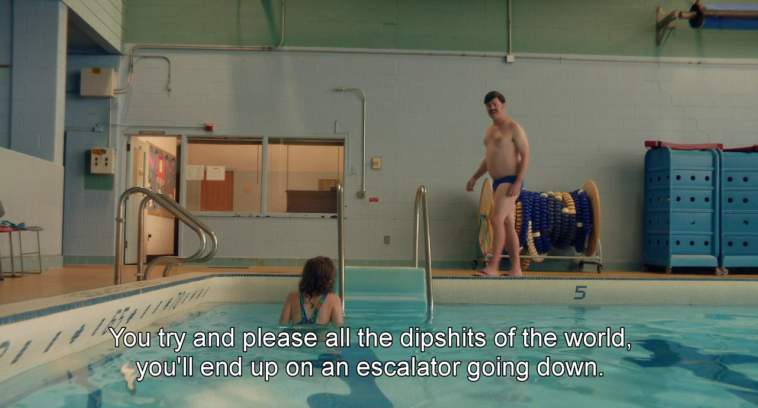 the swimming pool movie quotes