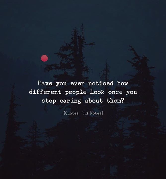 You Get Life Once Quotes: LIFE QUOTES : Have You Ever Noticed How Different People