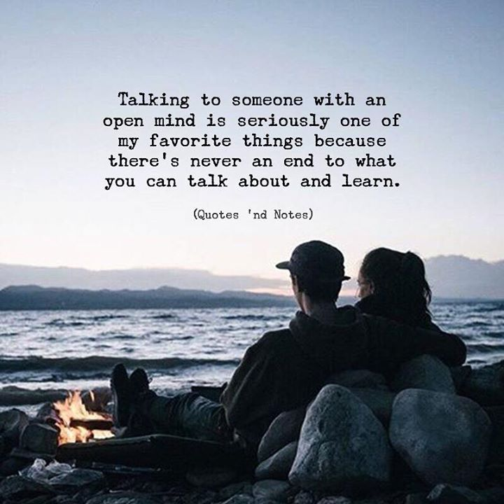 1516497106life Quotes Talking To Someone With An Open Mind Is