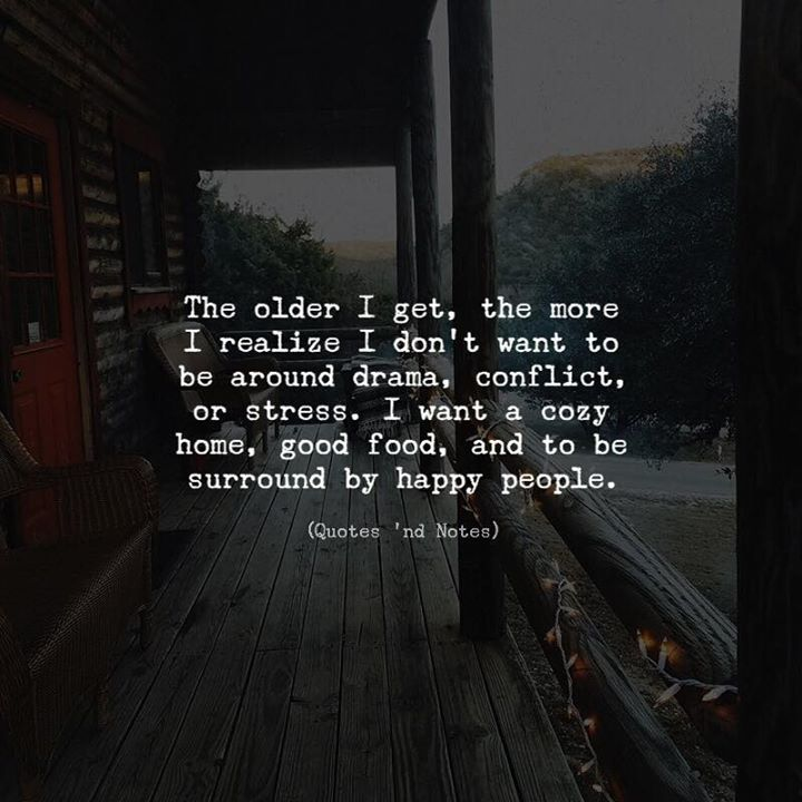 The Older I Get The Better I Was Quote: LIFE QUOTES : The Older I Get, The More I Realize I Don't