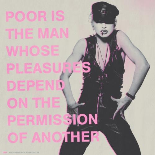 Madonna Inspirational Quotes: Celebrity Quotes: Madonna