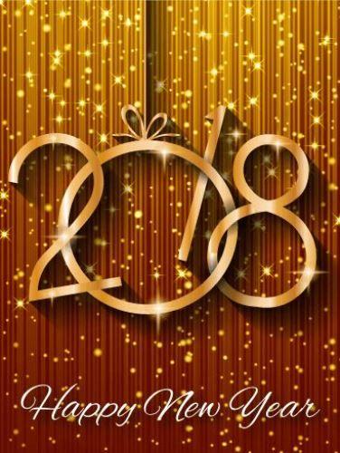 Happy New Year 2018 Quotes Happy New Year Quotes 2018 For Friends