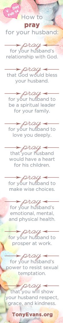 love quote and saying how to pray for your husband valentines