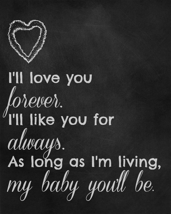 Love quote and saying : I Love My Children Quotes for ...