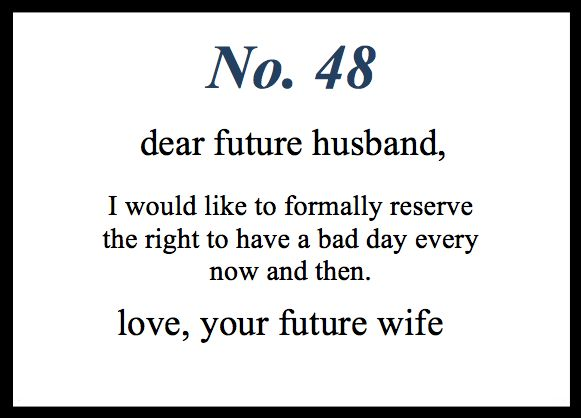 Love Quote And Saying Relationship Spotting Your Future Husband