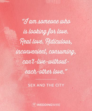 "Quote About Looking For Love Mesmerizing Quotes About Love  10 Romantic Tv Show Love Quotes ""i Am Someone"