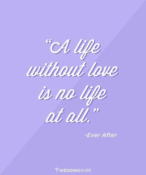 """Quotes About Life Without Love: Quotes About Love : """"A Life Without Love Is No Life At All"""