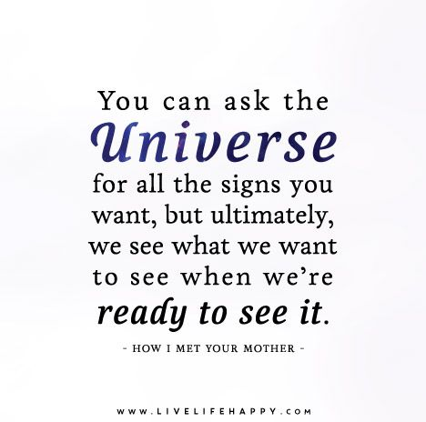 ask to the universe pdf