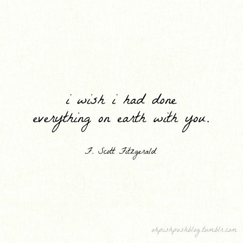 Quotes about Love : \