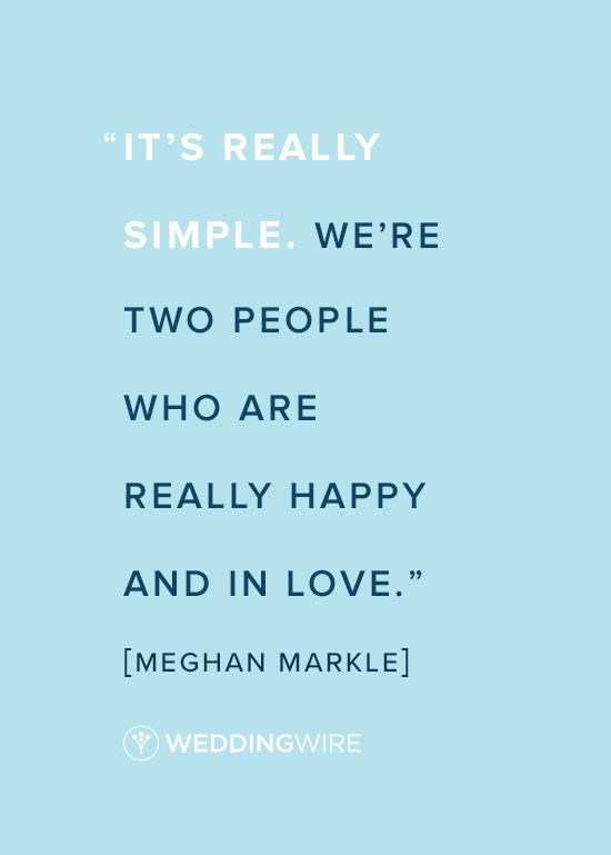 """Simple Quotes About Love Pleasing Quotes About Love  Love Quote Idea  Meghan Markle Quote  """"it's"""