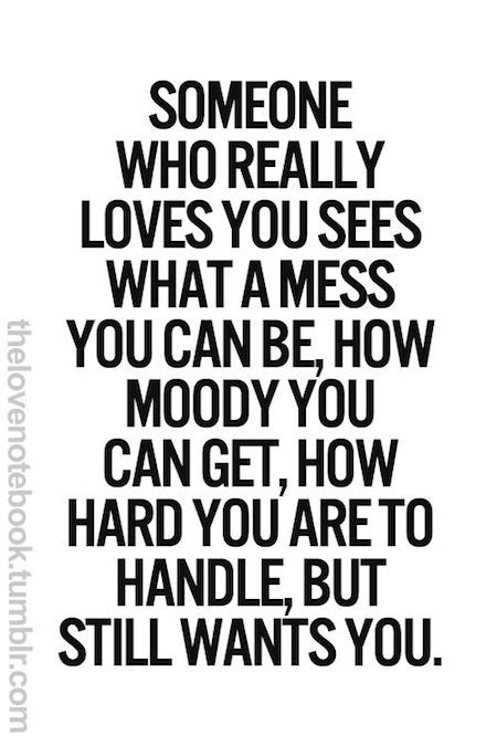 Quotes about Love : Love quote - \