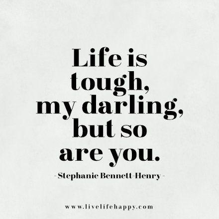 Quotes About Strength : 25 Quotes about Strength #Strength ...