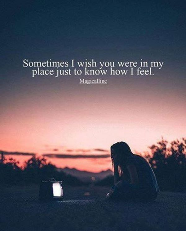 Quotes and inspiration about Love : Sad Love Quote For Her Just ...
