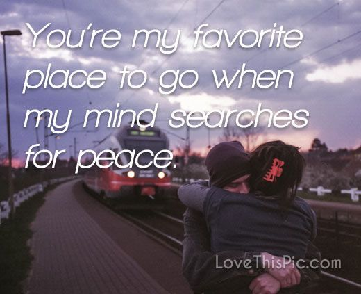 Quotes And Inspiration About Love Youre My Favorite Love Love