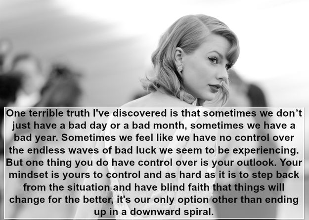 Celebrity Quotes The Most Inspiring Advice Taylor Swift Gave Specifically To Laura And Sarah In 2 Top Quotes Online Home Of Quotes Inspiration Best Of Quotes And Sayings From