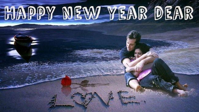Happy New Year Husband 82