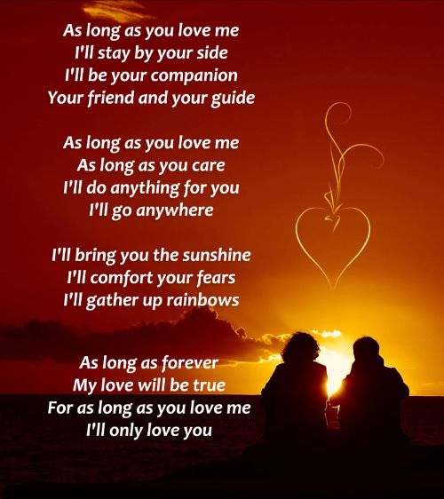 Short Sweet I Love You Quotes: Love-quote-and-saying-cute-short-and-famous-love-poems-for