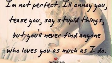 Imperfect Love Quotes Alluring Quotes And Inspiration About Love  These Are Of The Best Love