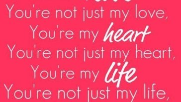 Love Images And Quotes Glamorous Love Quote And Saying  Love Quotes ❥  Top Quotes Online  Home