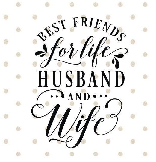 Best Husband And Wife: Quotes-about-love-wedding-love-quote-best-friends-for-life