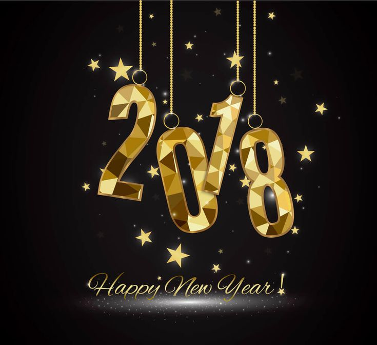Happy New Year 2018 Quotes Happy New Year 2018 Hd Wallpapers Free