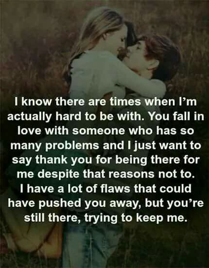 Love quote and saying : omg means so much more then you ...