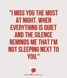 Love Quote And Saying : Quotes About Missing : I Miss You Quotes For Him  For When You Miss Him Most Paru2026