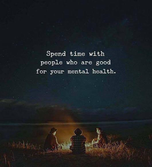 LIFE QUOTES : Spend time with people.. —via https://ift.tt ...