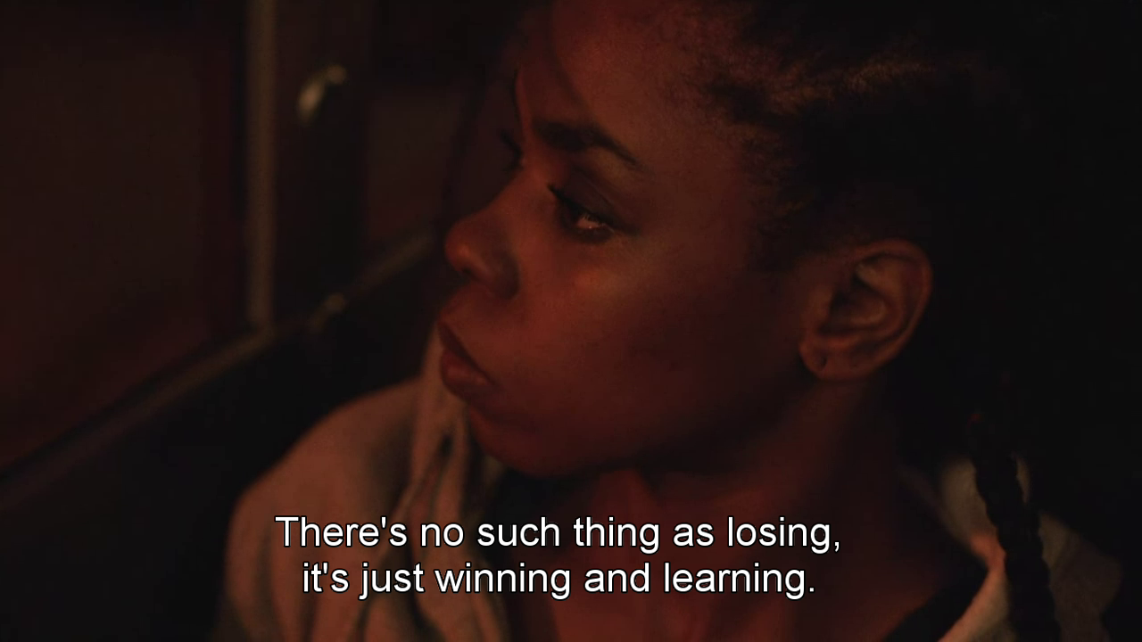 All I Wanna Do Movie Quotes