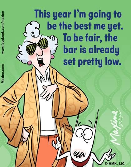 Maxine Cartoon Birthday Quotes | pictandpicture.org