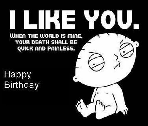 Birthday Quotes : funny birthday quotes - Google Search ...