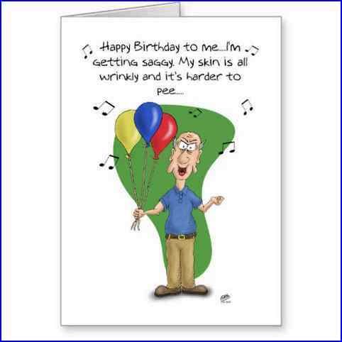 Birthday Quotes Funny Singing Cards Free 482x482