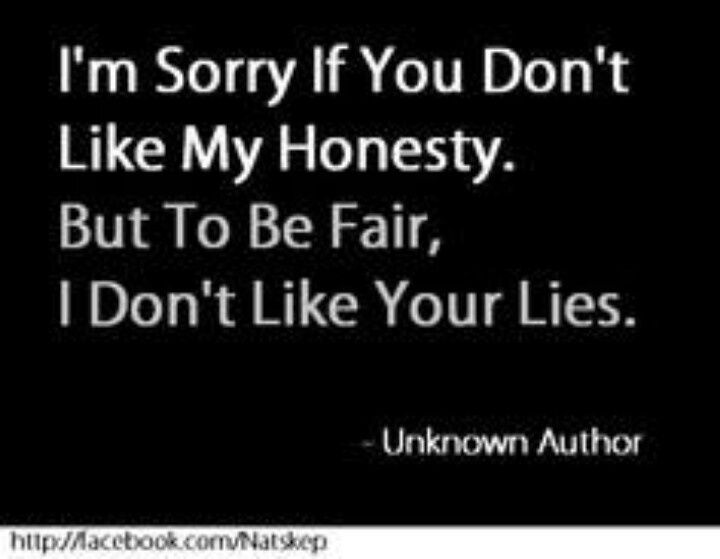 Trust Quotes : Honesty In Marriage Quotes. QuotesGram - Top ...